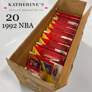 NBA A-038