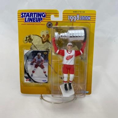 Bobble NHL-33