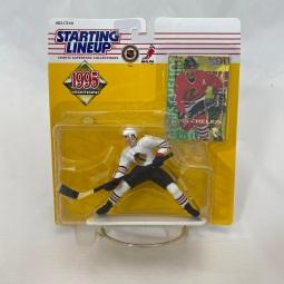 Bobble NHL-48