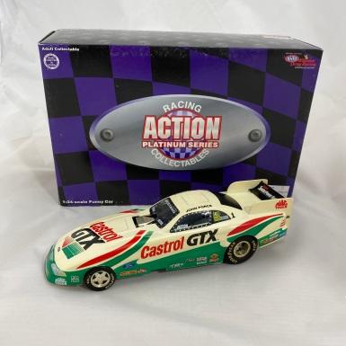 Funny car-11